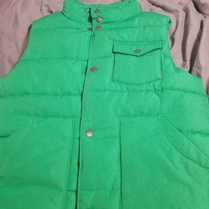 Gap Kids outerwear Vest sz M  8-9yrs.
